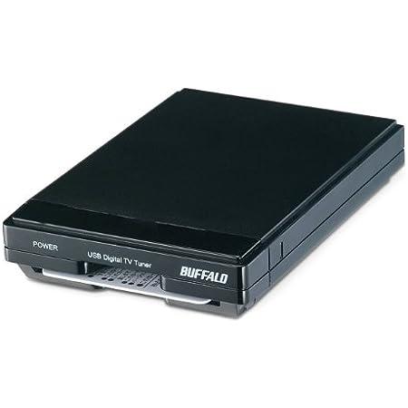 BUFFALO USB用地デジチューナー シンプルモデル DT-H11/U2
