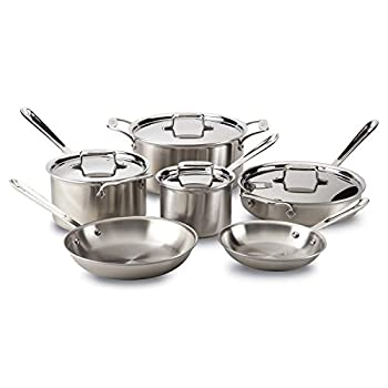5 Best Stainless Steel Cookware Made In Usa With Reviews