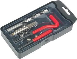 WIN.MAX M12 X1.25 X 16.3mm Thread Tool Kit Auto Car Pro Repair Helical Coil Set