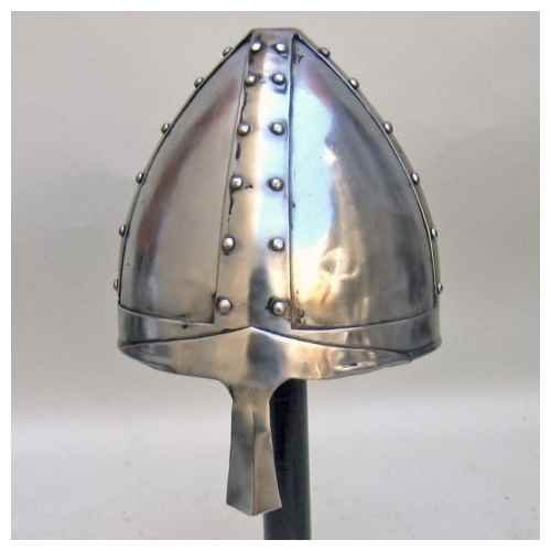 Norman Armored Helmet by India Overseas Trading