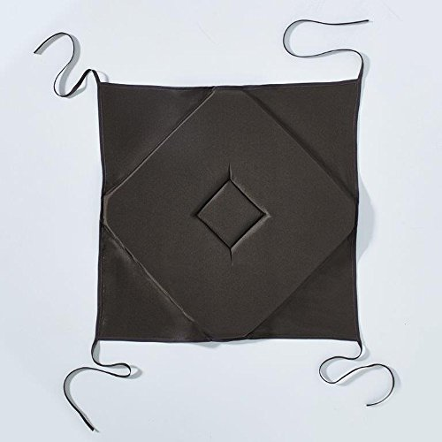 Today 261109 Galette Polyester Bronze 40 x 40 cm