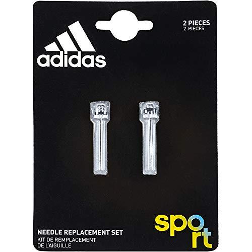 adidas Needle Replacement Set Ersatznadeln, Metal, NS