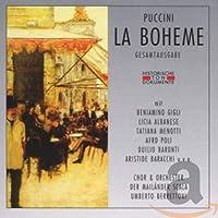 Donizetti: La Boheme