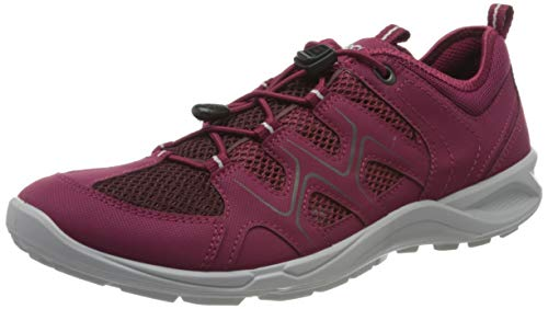 ECCO Terracruiseltw voor dames Lage Top Sneakers