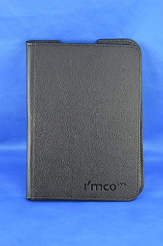 Tasche Kunstledertasche für imcosys eBook Reader imcoB6WT E-Ink Reader