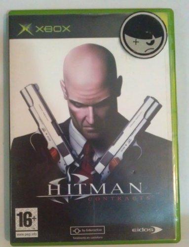 Xbox - Hitman: Contracts
