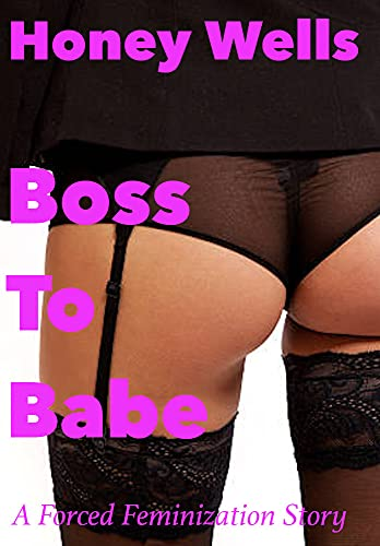 Horrible Boss To Trained Babe (English Edition)