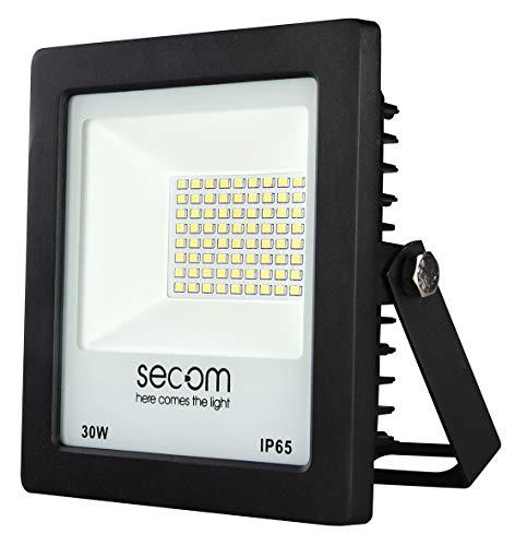 Secom TENKO ECO LED negro 30W, 3000 lúmenes, 5700ºK Proyector