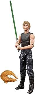 Star Wars De Black Series Luke Skywalker & Ysalamiri 6-Inch-schaal Lucasfilm 50e verjaardag Star Wars: Erfgenaam van het E...