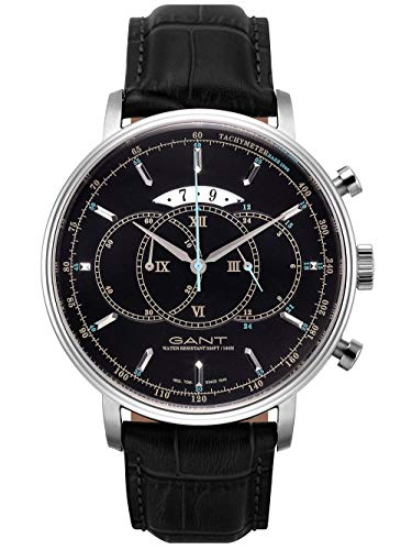 Gant Time WAD1090599I Cameron Chronograph 45mm 10ATM