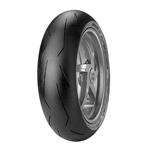 Pneumatici Pirelli DIABLO SUPERCORSA SC V2 160/60 ZR 17 M/C 69W TL SC1 Posteriore RACING SUPERSPORT    gomme moto e scooter