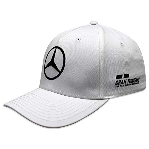 Mercedes AMG F1 Team Driver Puma Hamilton Baseball Gorra...