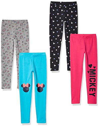 Disney Yoga Pants