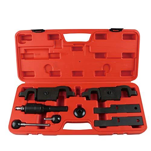 FreeTec - Kit Di Riparazione e Sostituzione Per Albero a Camme, Compatibile Con Porsche Cayenne Panamera Engine V8 4.5L 4.8L V6 3.6L e Audi Q7 9678, 9595