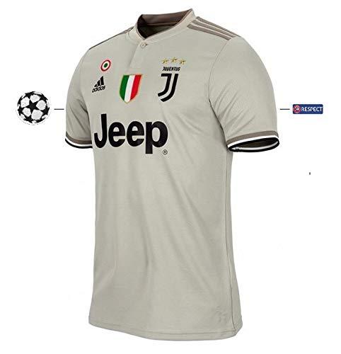 Juventus Turin shirt kinderen 2018-2019 Away UCL