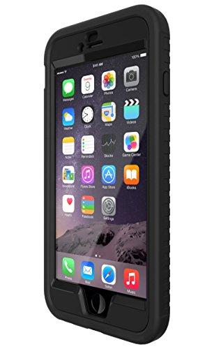 Tech21 Evo Tactical XT - Carcasa para iPhone 6Plus/6S Plus, color negro