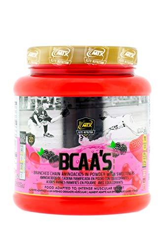MTX nutrition BCAA'S R.GOLD [350 g.]...