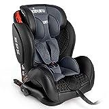 KIDUKU® Kindersitz Autokindersitz mit ISOFIX |...
