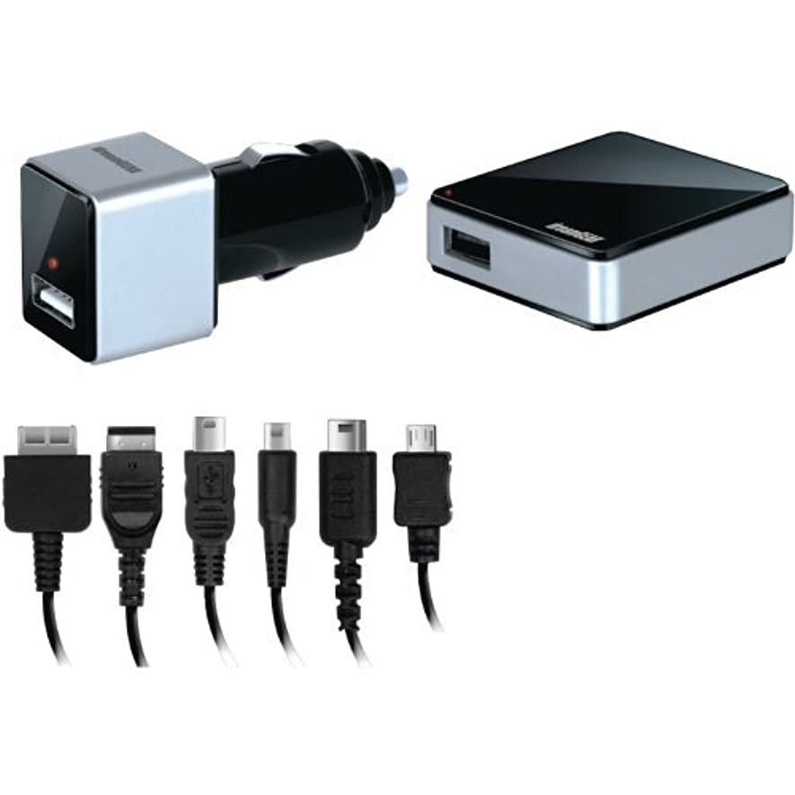真面目な哀ご意見dreamGEAR Universal USB Power Kit Pro for PS Vita, PSP, DS Lite, DSi, DSi XL, 3DS, 3DS XL, iPad, iPhone, iPod, Android, and most USB devices by dreamGEAR [並行輸入品]