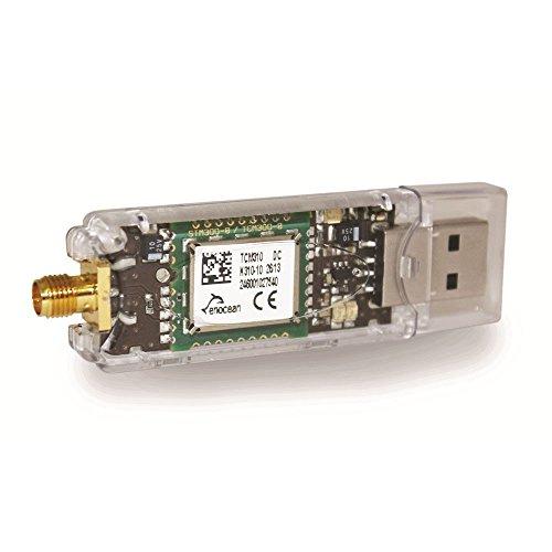 EnOcean Passerelle Clé USB avec Port SMA pour modules