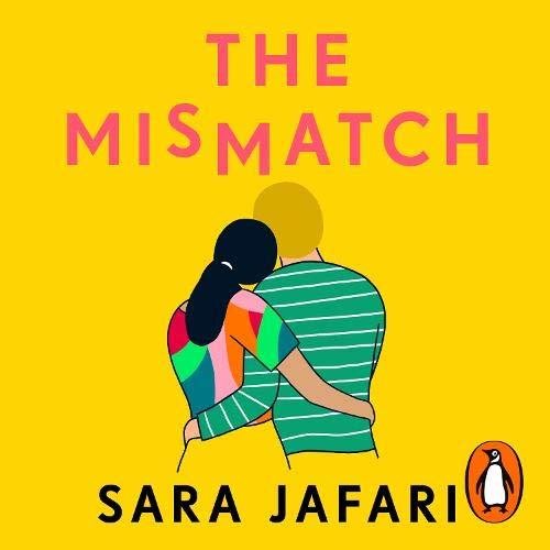 The Mismatch cover art