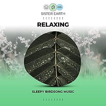 ! ! ! ! ! ! ! ! Relaxing Sleepy Birdsong Music ! ! ! ! ! ! ! !