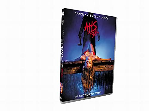 American Horror Story Season 9 DVD