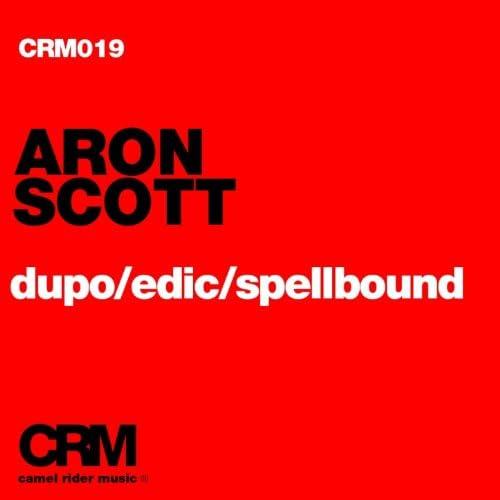 Aron Scott