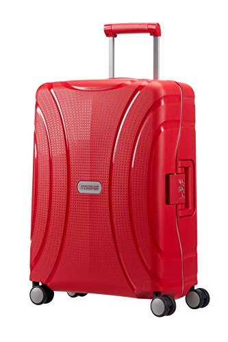 American Tourister , Trolley Unisex, ENERGETIC RED (Rosso) - 68601/1329