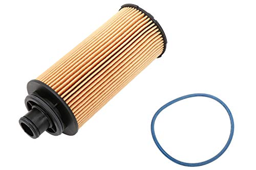 ACDelco GM Original Equipment PF2262G Engine Oil Filter and Cap Seal (O-Ring)