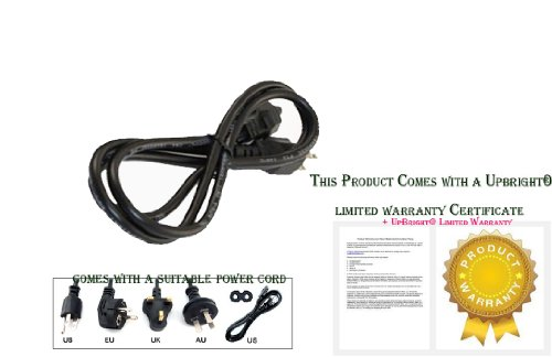Best Review Of UpBright New AC in Power Cord Outlet Socket Cable Plug Lead for Star Micronics SP700 ...