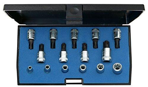 GEDORE ITX 20 TX-015 schroevendraaierset 1/4