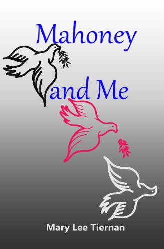 Book: Mahoney and Me (Mahoney and Me Mystery Series) by Mary Lee Tiernan