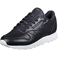 Reebok Classic Leather Pearlized Mujer Zapatillas Metálico