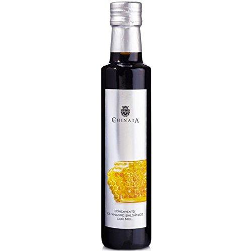 LA CHINATA -Vinagre Balsámico de Miel ml