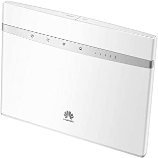 Huawei 4G Prime B525s Router, White