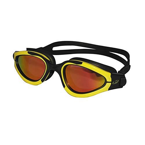 Offshore Polarized Mirror Hammerhead Unissex Espelhado Revo/Preto/Amarelo Único