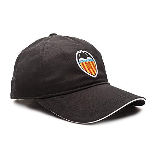 PUMA Valencia CF Training 2019-2020, Gorra, Black-White