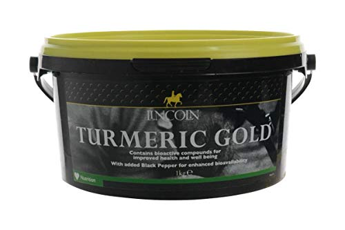 LINCOLN Turmeric Gold 1kg 1356