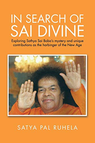 In Search Of Sai Divine