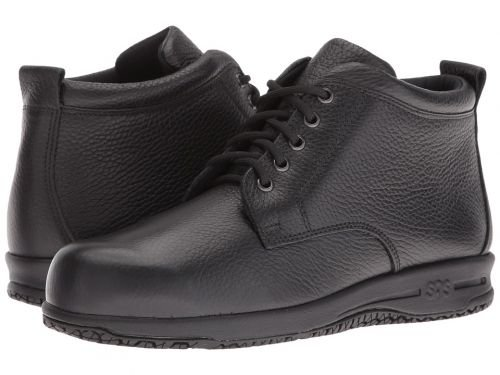 SAS(サス) レディース 女性用 シューズ 靴 ブーツ レースアップブーツ Alpine Non-Slip – Black 7.5 N – Narrow (AA) [並行輸入品]