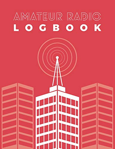 Amateur Radio Logbook: Logbook for Ham Radio Operators; Amateur Ham Radio Station Log Book; Radio-Wave Frequency & Power Test Logbook; Ham Radio ... Callsign Signal Wave Testing Log Diary