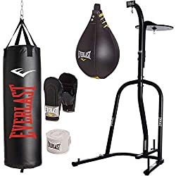Best Punching Bag with a Stand Complete Set