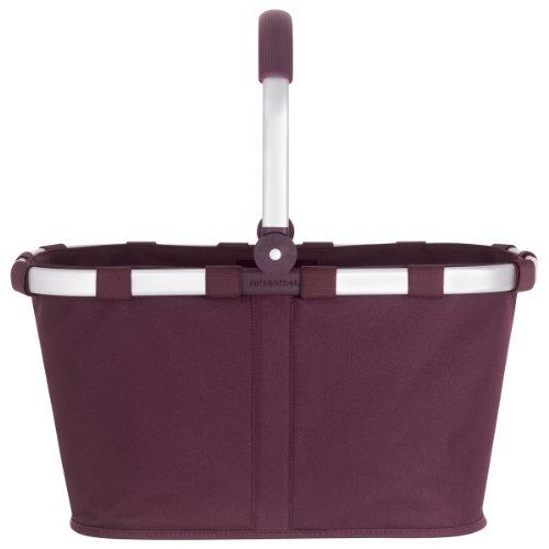 Reisenthel Carrybag aubergine BK3011
