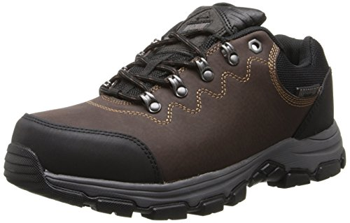 Magnum Men's Austin 3.0 Steel Toe Work Boot,Coffee,8.5...