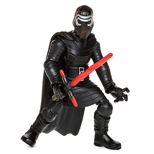 Star Wars Kylo Ren Action Figure Toybox