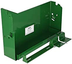 All States Ag Parts Battery Box - RH Compatible with John Deere 4620 4010 4000 2510 3010 4020 2520 3020 4320 4520 500A AR26887