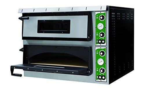 Power 6B Top - Horno para pizza