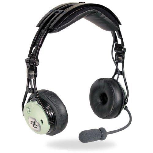 David Clark DC Pro-X Hybrid Electronic noise-cancelling Luftfahrt Headset Portable Consumer Electronic Gadget Shop