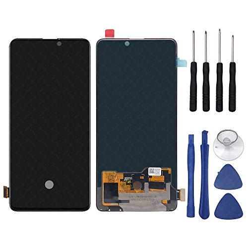 FTDLCD® 6,39 Zoll LCD Touch Screen Digitizer Ersatz Display Einheit Bildschirm Assembly für Xiaomi Mi 9T / 9T Pro + Werkzeug
